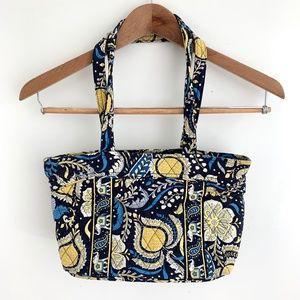 VERA BRADLEY | Ellie Blue Handbag